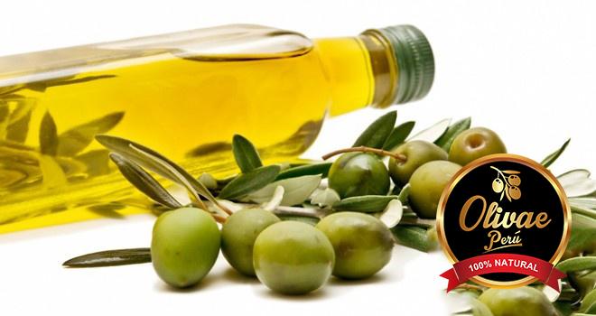 aceite de oliva..